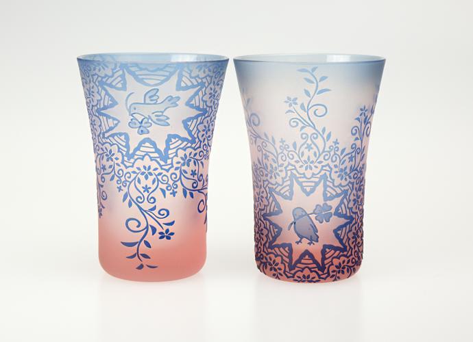 【至高の工芸グラス&タンブラー5選】今年のプレゼントは一味違うこのオシャレグラスで決まり!