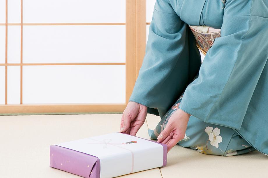 熨斗(のし)の書き方と喜ばれる贈り物とは