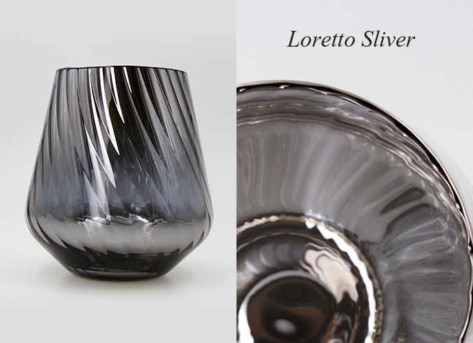 PROGRESS(SunFly)Loretto Silver