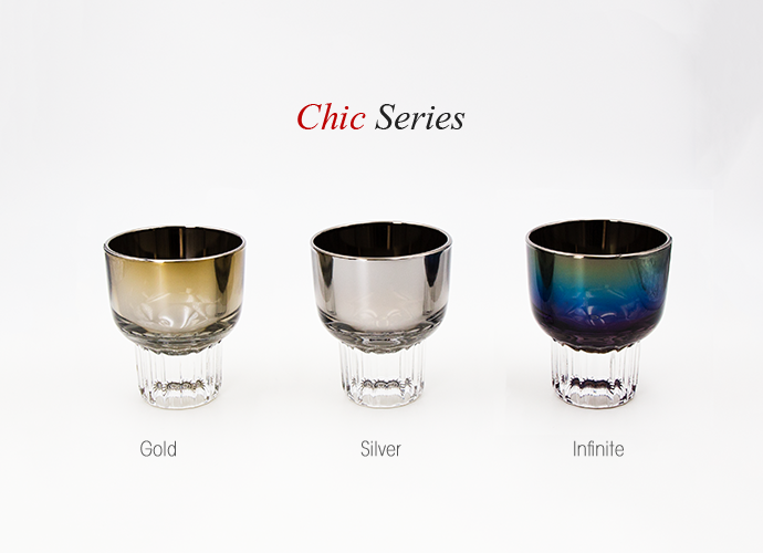 SunFly Chic Series 一覧