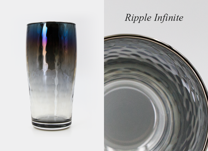 PROGRESS(SunFly)Ripple Infinite