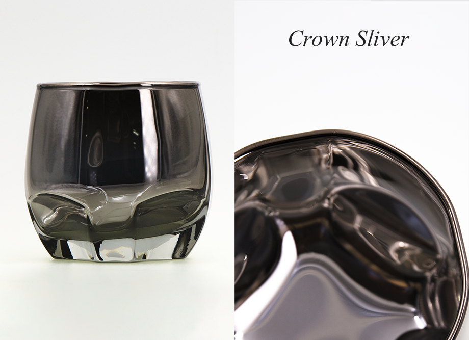 PROGRESS(SunFly)Crown Silver