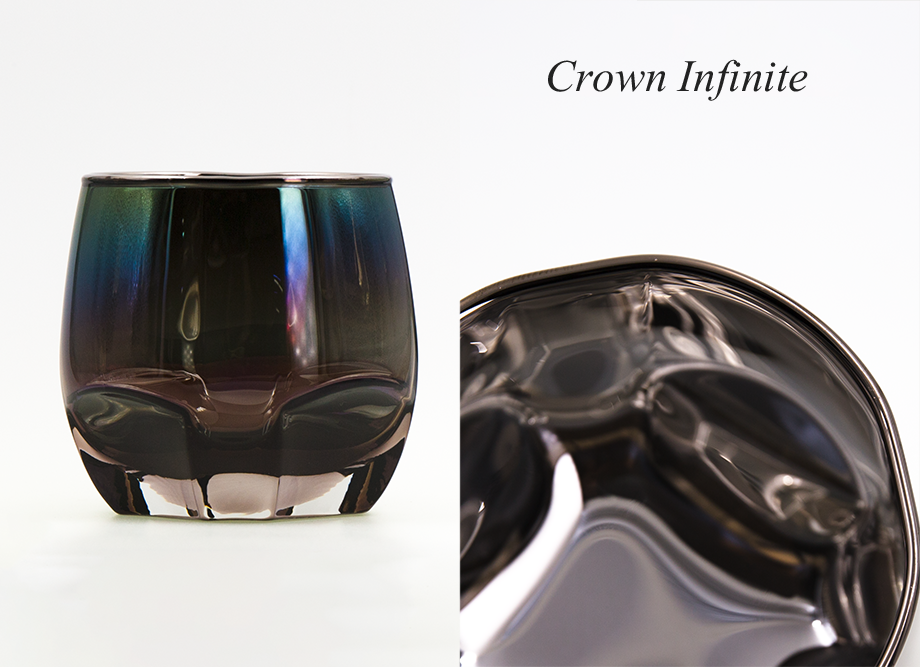 Crown Infinite