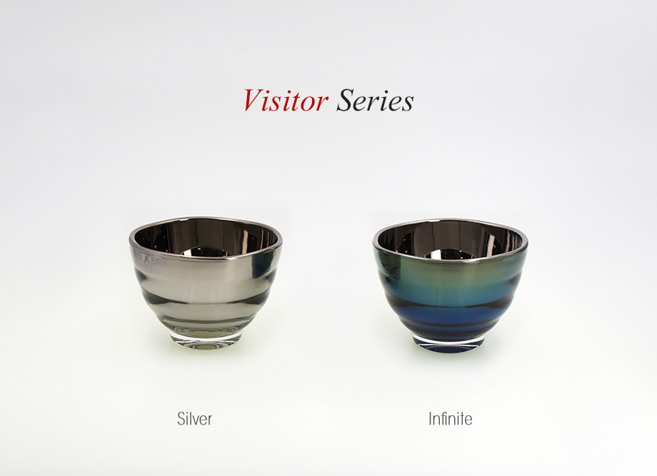 SunFly Visitor Series 一覧